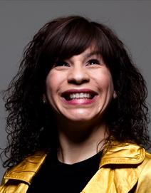 Alma Hoffmann