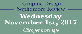 Graphic Design Review