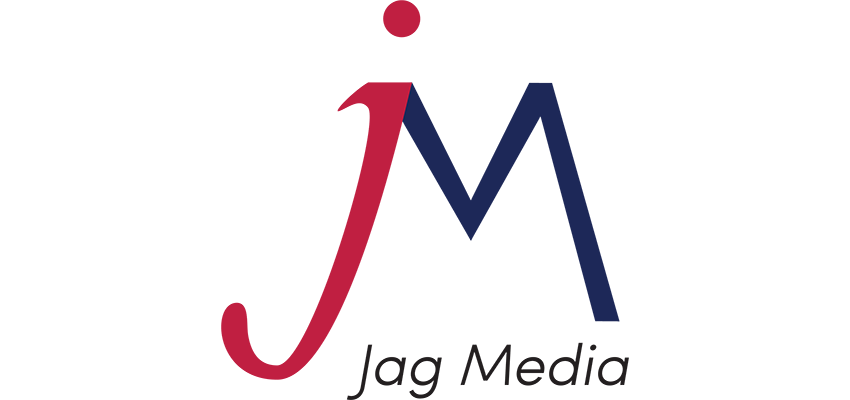 Jag Media Logo