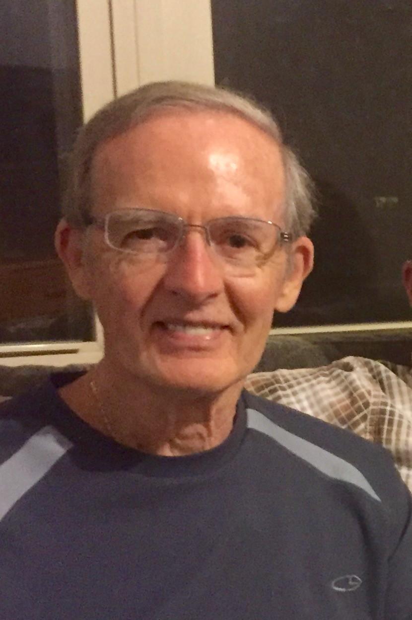 Dr. Roy Ryder