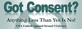 USA United Against Sexual Violence