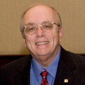 Clarence L. Mohr