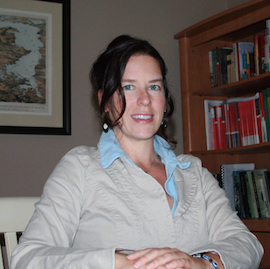 Mara Kozelsky