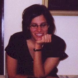 Martha Jane Brazy