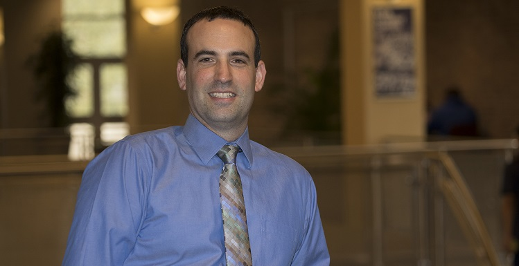Dr. David Meola is the Bert and Fanny Meisler Assistant Professor of History and Jewish Studies at the University of South Alabama.