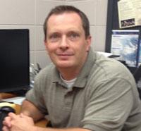 Biology Professor wins Prestigious NSF Grant