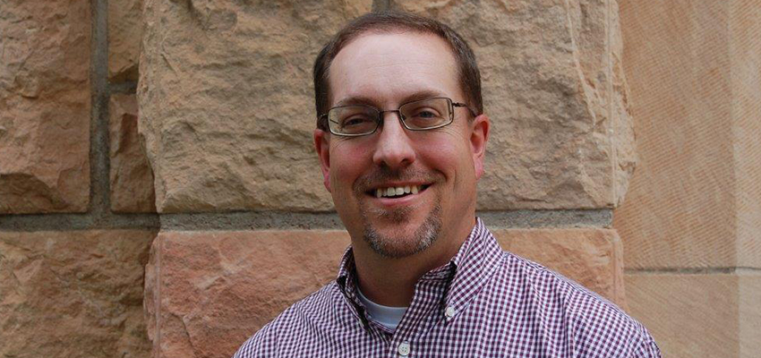 College of Arts and Sciences Welcomes Dr. David Messenger as new History Chair