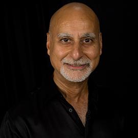 Dr. Mir Zohair Hussain