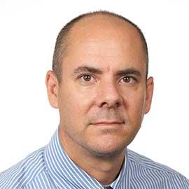 Dr. Scott Liebertz
