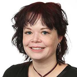Dr. Corina Schulze
