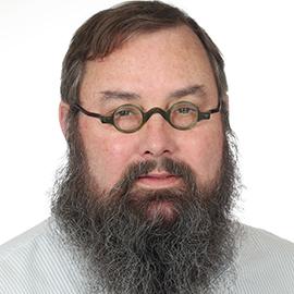 Dr. Thomas Shaw