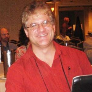 Martin L. Rohling, Ph.D.