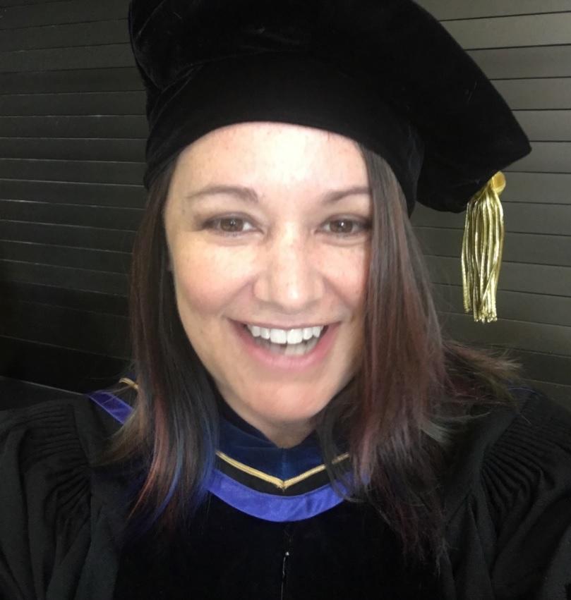 Heidi Lyn, Ph.D.