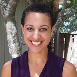 Krista Mehari, Ph.D.