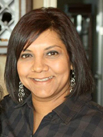 Dr. Ishara Ramikissoon Associate Professor of Speech Pathology and Audiology, University of South Alabama