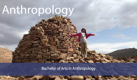 anthropology sociology This combined ba degree is designed for those students who are interested in  both sociology and anthropology it focuses on those areas of the two disciplines .