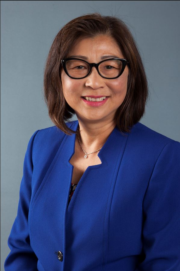 Evelyn Kwan Green, Ph.D.