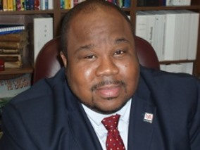 Andre M. Green