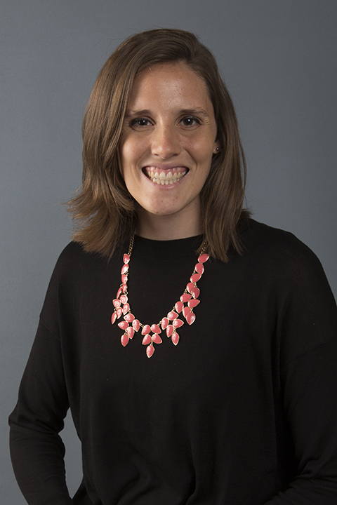 Caitlyn Hauff, Ph.D.