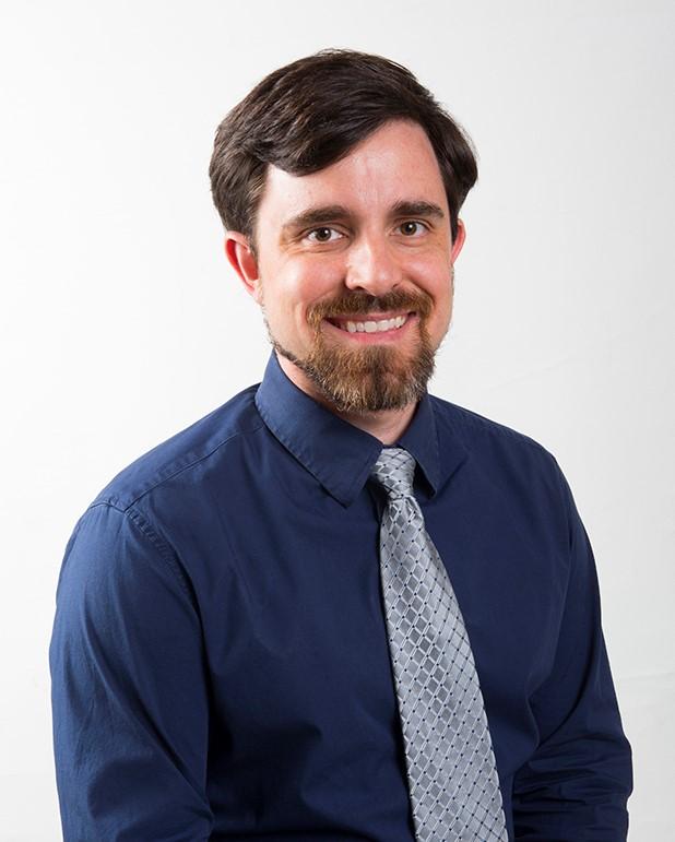 Geoffrey Hudson, Ph.D., CSCS