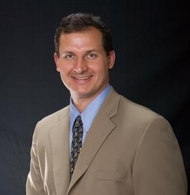 Christopher M. Keshock, Ph.D., MBA