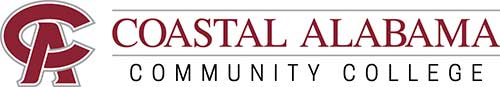 Coastal Alabama Community College Logo