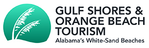 Gulf Shores and Orange Beach Tourism Logo