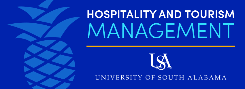 Hospitality and Tourism Management Header
