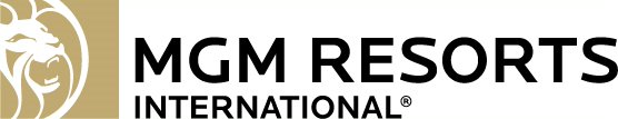 MGM Resourts International Logo