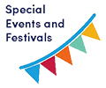 Special Events and Festivals