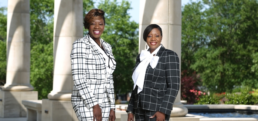 Sisters Serving As Elementary School Principals in Mobile to Speak at Spring Commencement Ceremony