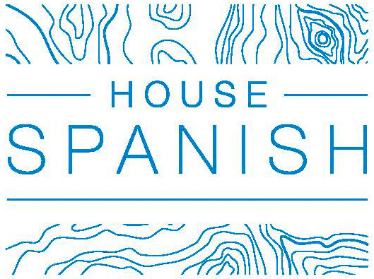 House Spanish logo
