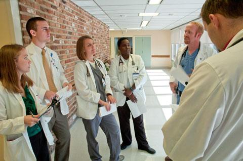 Internal Medicine Residency Program