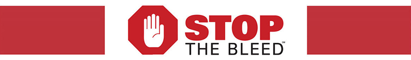 Stop the Bleed banner image