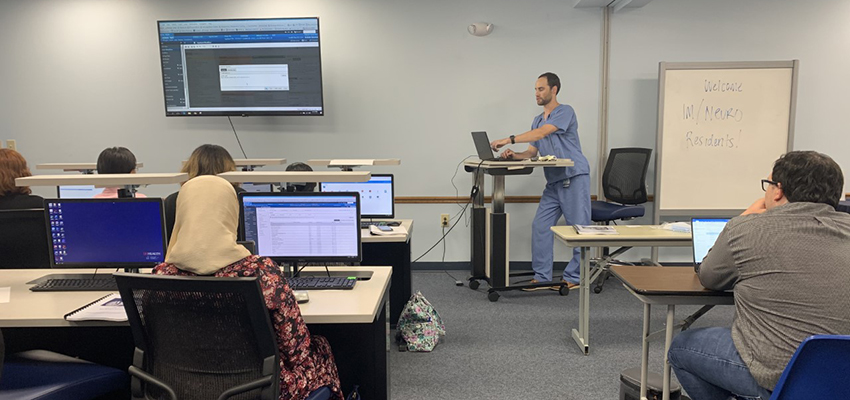 USA Health welcomes new residents, fellows