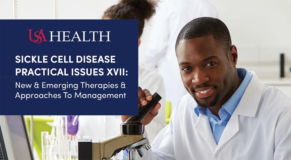 USA Comprehensive Sickle Cell Center