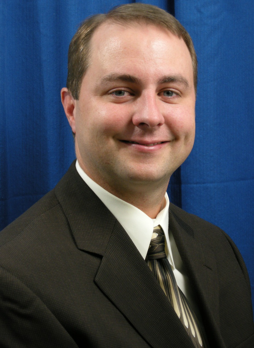 Faculty/Staff Information page - Todd Harlan