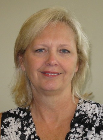 Faculty/Staff Information page - Sheila Whitworth