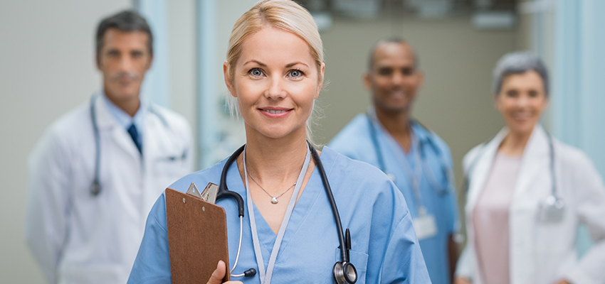 How Understanding Healthcare Policy Can Help You Up the Ante on Your Nursing Career