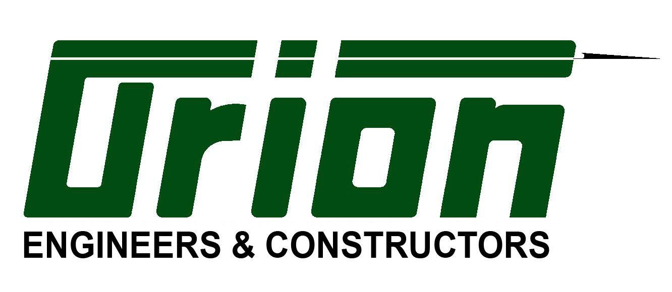 Orion Engineers Logo