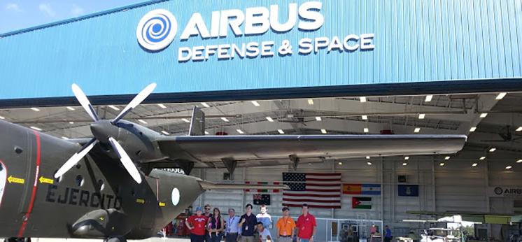Airbus Tour