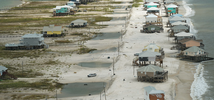 Systems Engineering Approaches for Resilience to Coastal Hazards