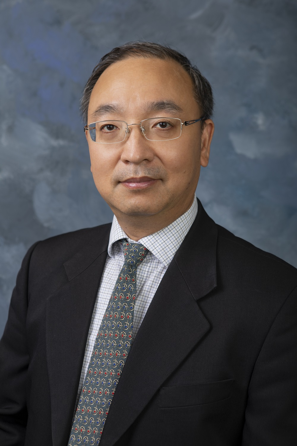 Dr. Hsiao
