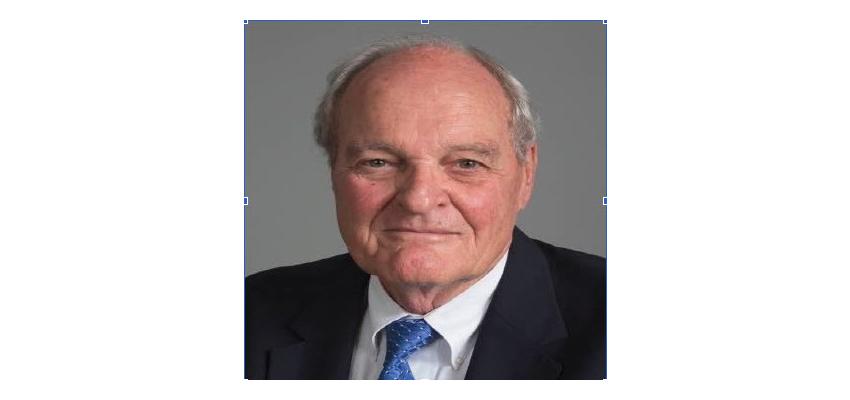 Retirement Reception honoring Dr. James (Jim) Laier