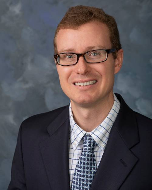 Photo of  Director of Biomedical Engineering Graduate Program