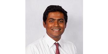 Electrical Engineering, University of South Alabama, College of Engineering EPSCoR Awardee MM Reazul Haque Tanmoy