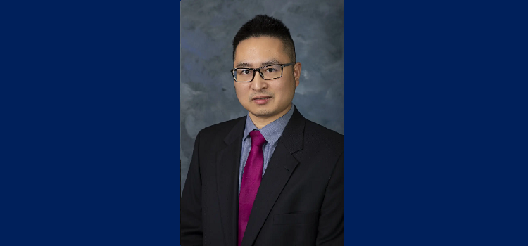 Assistant Professor, Dr. Shenghua Wu of the Department of Civil, Coastal, and Environmental Engineering at the University of South Alabama has been selected for the 2022-2021 for the USA Faculty Fellows in Community Engagement.