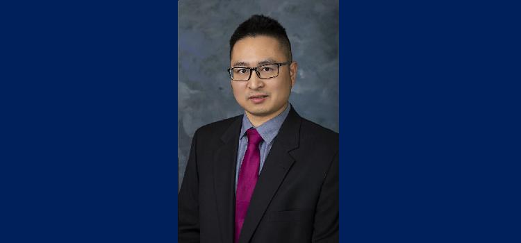 Community Engagement Faculty Fellows - Dr. Shenghua Wu
