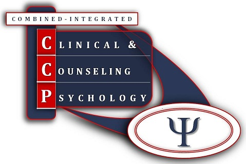 Clinical Counceling and Psychology Logo Image