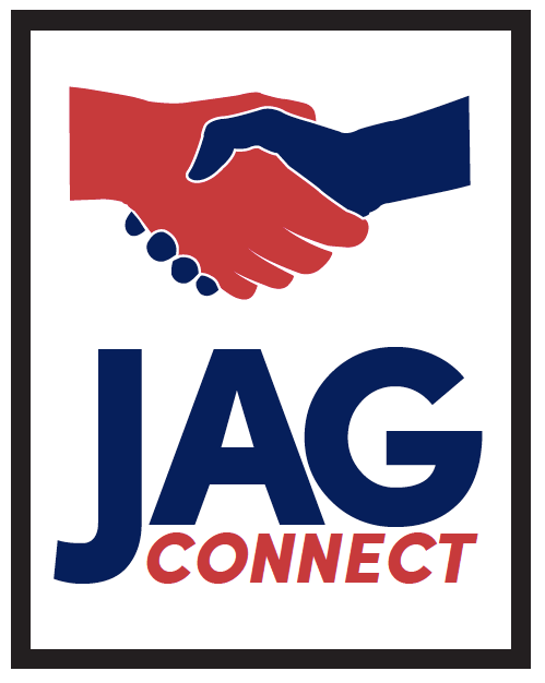 JagConnect Logo image as thumbnail for story